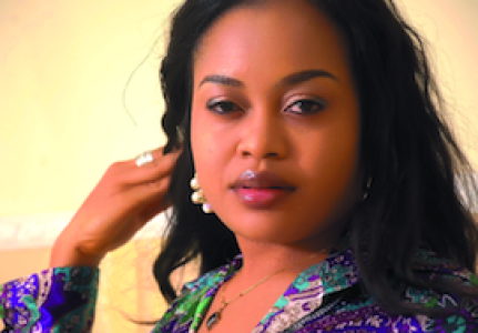 Nkiru Sylvanus Says She Is Not Married