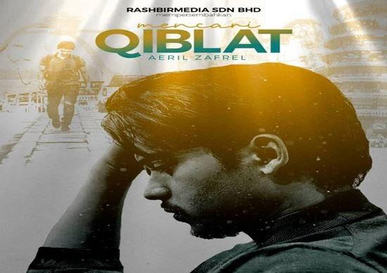 SINOPSIS MENCARI QIBLAT (TV3)