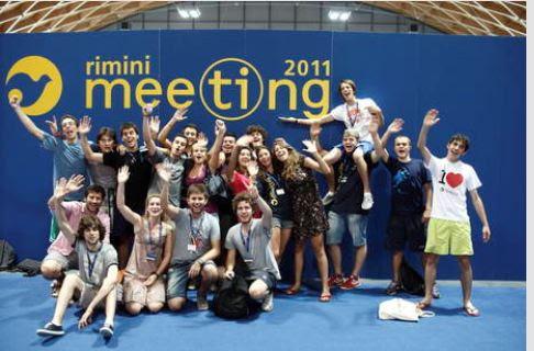 Meeting rimini