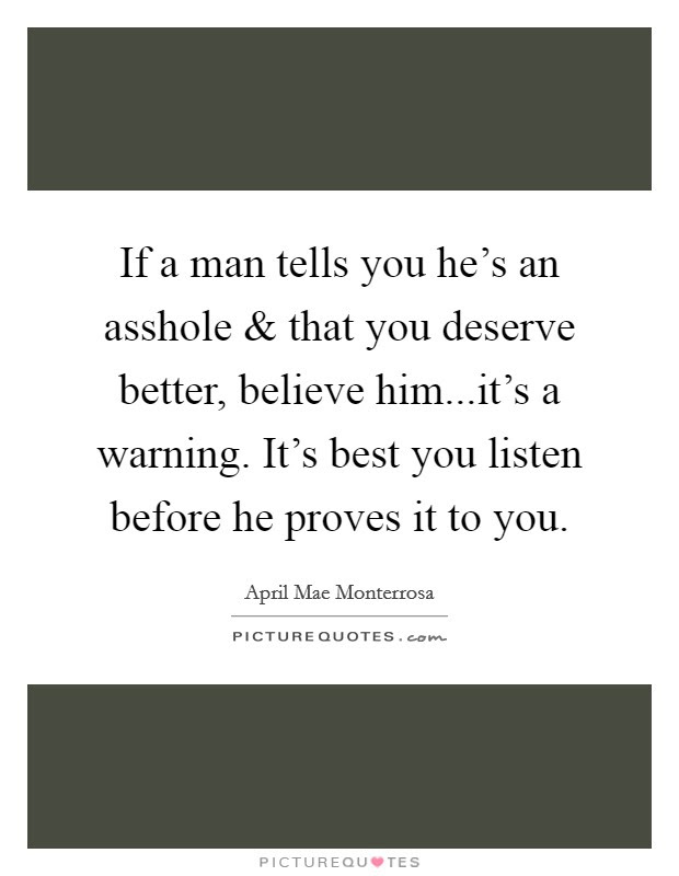 Deserve The Best Quotes Sayings Deserve The Best Picture Quotes