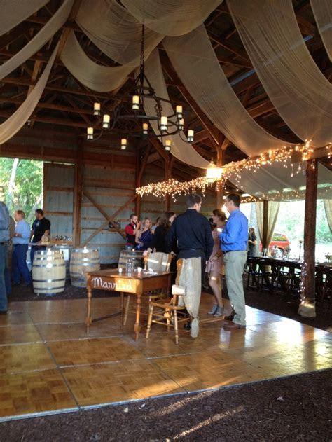 Barn wedding tobacco canvas   Barn wedding ideas