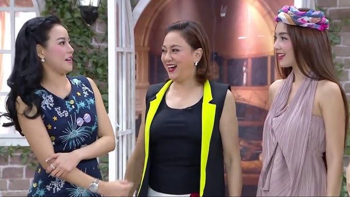 สมาคมเมียจ๋าล่าสุด คัมแบ็ค [ Full ] 10 ตุลาคม 2558 SamakomMeajaa HD