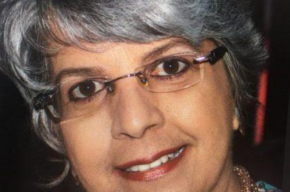 Morre Célia Caldeira, enfermeira que trabalhava em Barra do Choça