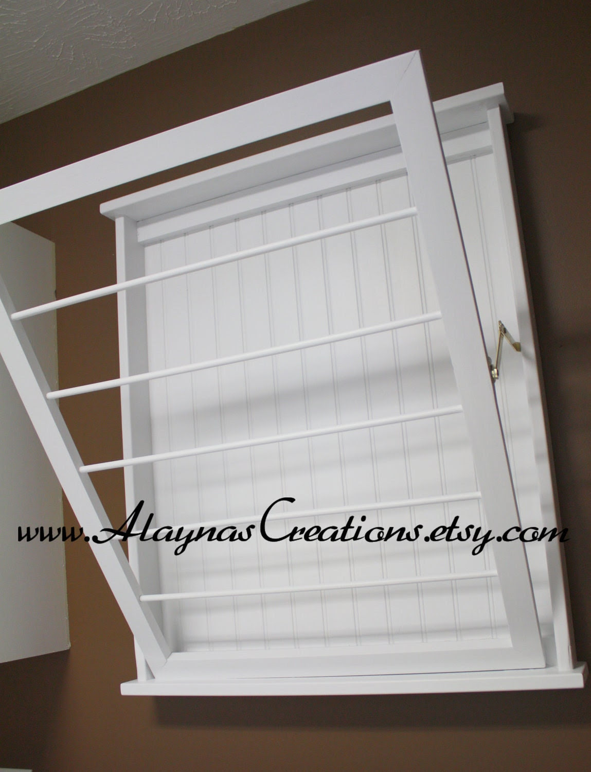 Laundry Room Drying Racks Wall Mounted