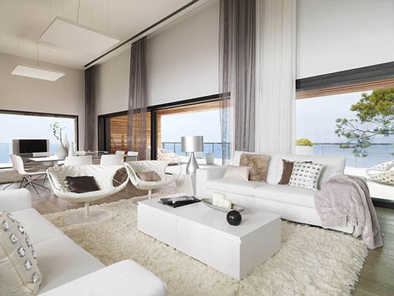Interesting Living Room Decoration Ideas To Inspire You 3