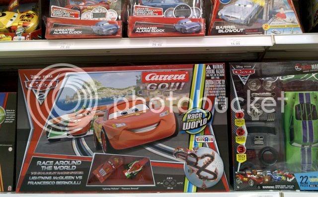Imaginext Cars  Tokyo Playset
