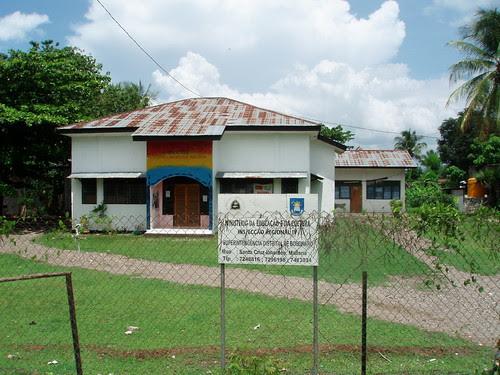 Maliana Community Library