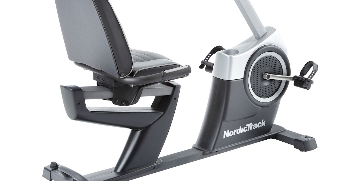 Buy NordicTrack GX4 0 Recumbent Exercise Cycle Don't wait