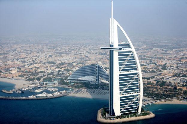 Burj Al Arab (5)