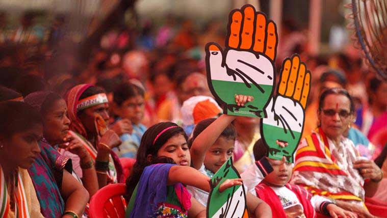 Gujarat elections, Dahod, Congress candidate list, Gujarat second phase of polling, indian express