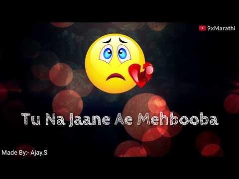 Tujhe Bhul Jana Jana Whatsapp Status Video Download