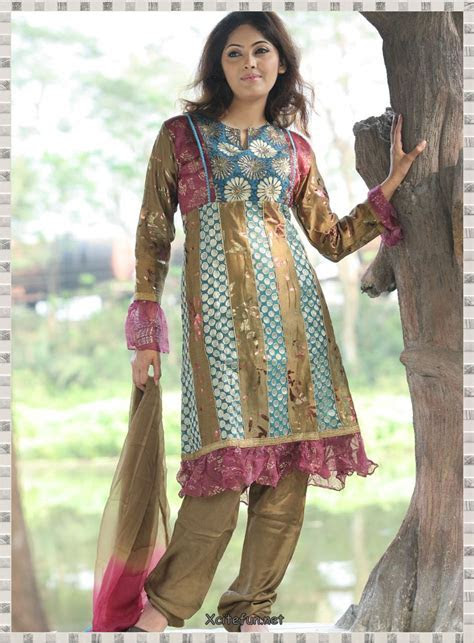 Welcome To Fun2shh World: Latest Boutque Frock Style