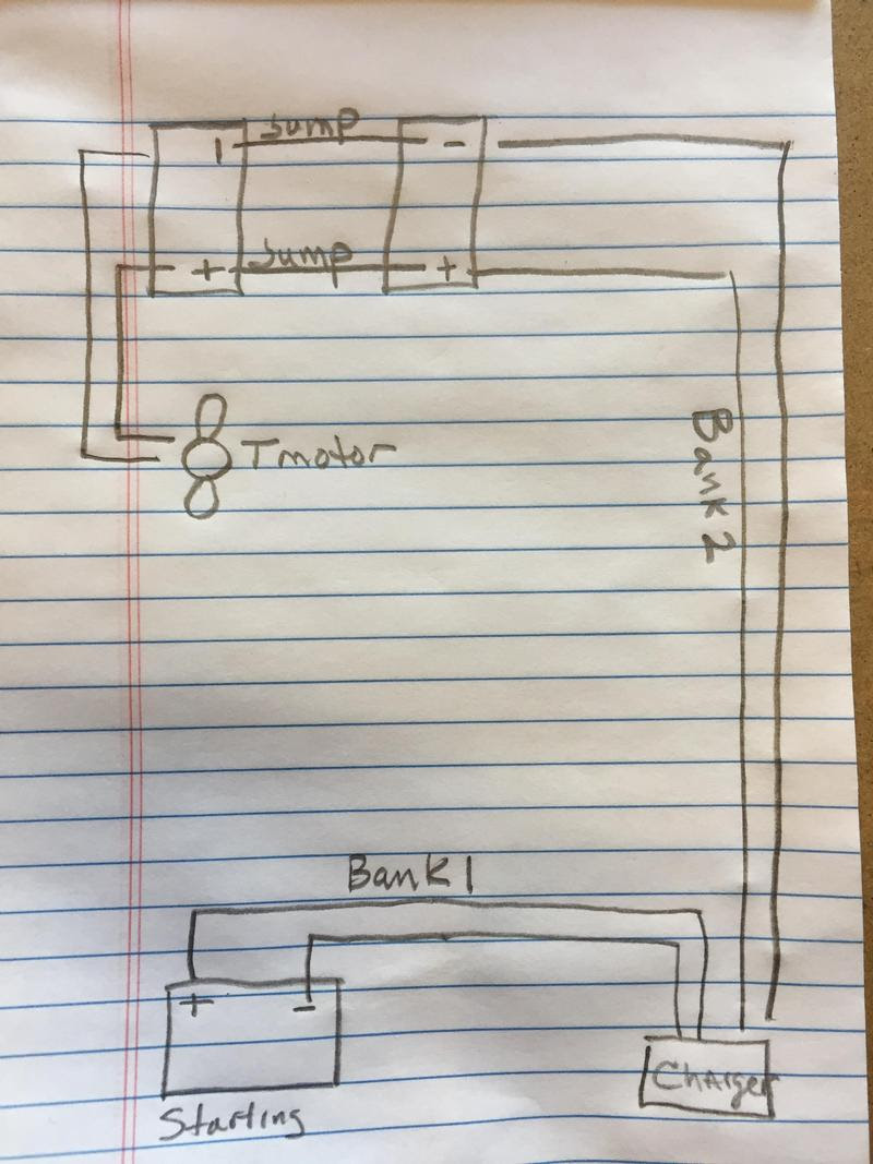 Diagram Wiring Diagram For 3 Bank Battery Charger Full Version Hd Quality Battery Charger Ipdiagram Accademia Archi It