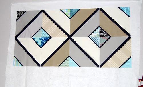 urban lattice progress