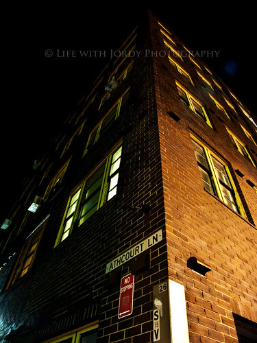 Athcourt Lane, Newcastle, NSW by Life with Jordy