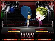 Jogar Batman rock em sock em Jogos