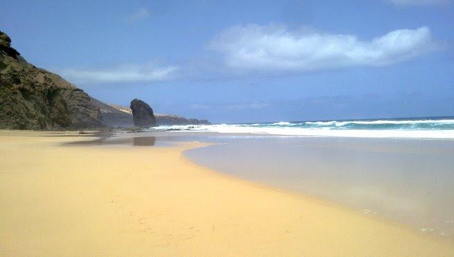 Playa de Cofete - Morro del Jable