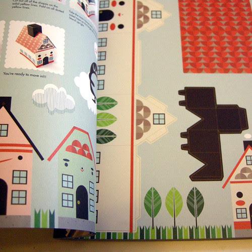 Book_PaperWonderland3, Book Cover Design