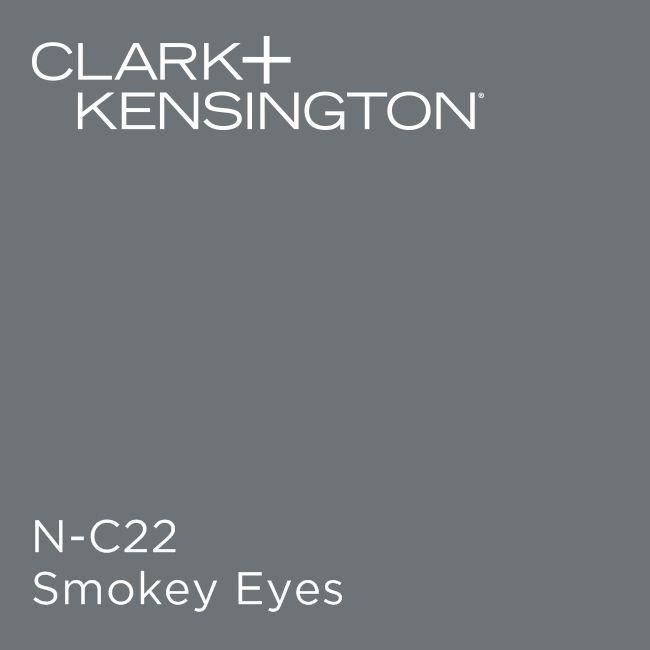Smokey Eyes by Clark+Kensington
