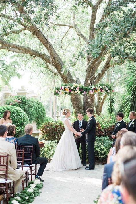 A Dreamy Blush Wedding at The Club at the Strand in Naples