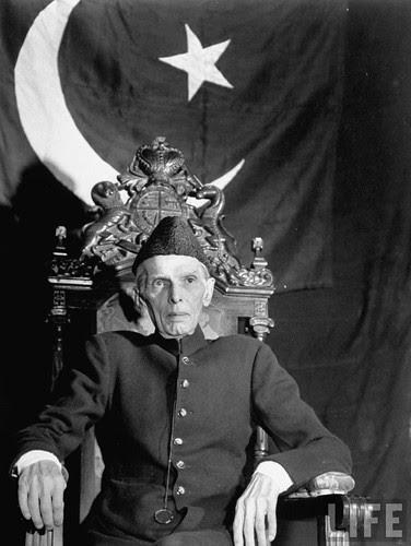 The Day Mr Jinnah Died