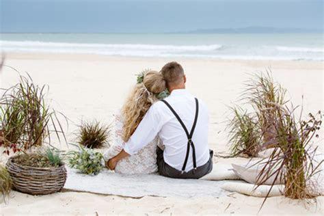 boho beach wedding inspiration014   Image Polka Dot Bride