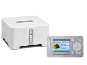Sonos ZonePlayer ZP90 with Controller + £50 AMP3 Voucher