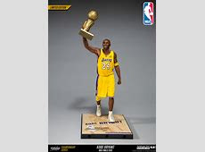 Kobe Bryant Limited Edition Championship SeriesIn Stores Now!