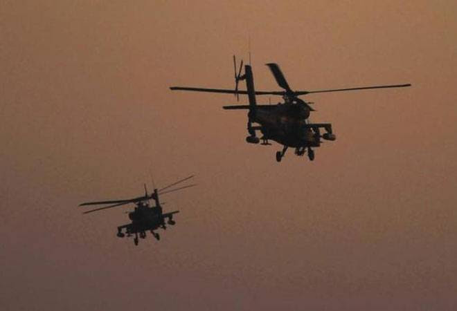 Boeing considers assembling helicopters in India