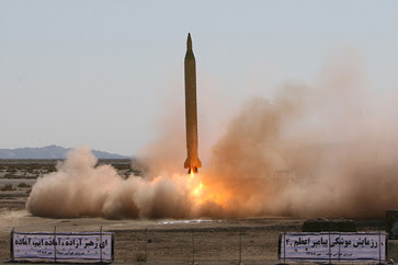 The Islamic Republic of Iran conducts tests of long-range missiles after serious threats emanating from the western imperialist countries of the United States, Britain and France. by Pan-African News Wire File Photos