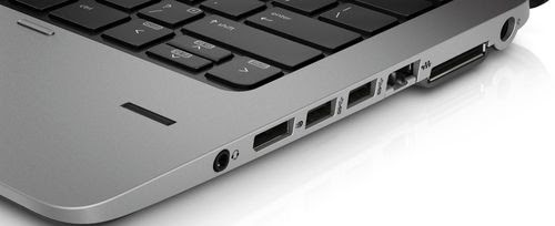 HP EliteBook 725 G2 review - tiny and expensive