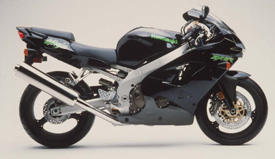 Colors And Specs For 2000 Kawasaki Zx 9r And Zx 6r Pearl Purplish Black Mica Motorcycledaily Com Motorcycle News Editorials Product Reviews And Bike Reviews