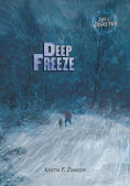 Title: Deep Freeze, Author: Kristin Johnson