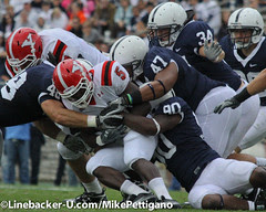 2010 Penn State vs Youngstown State-17