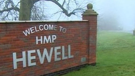 HMP Hewell still overcrowded with 'insatiable' need for mental health support