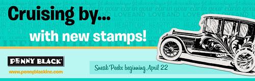 April Release Graphic