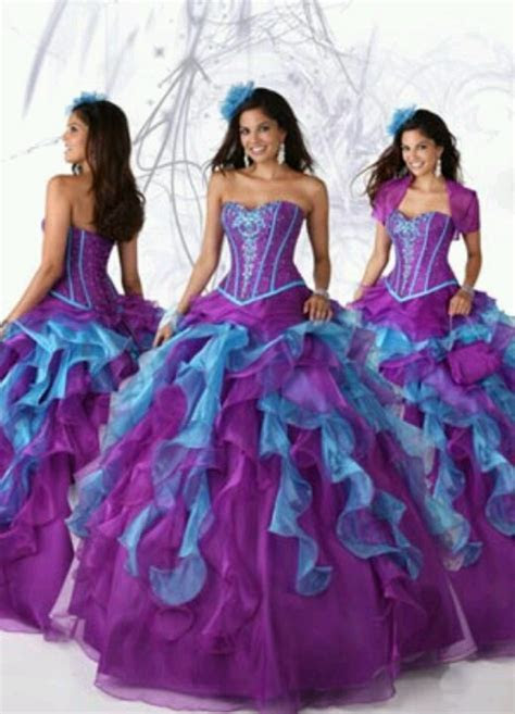 154 best images about quinceanera dresses ideas on Pinterest