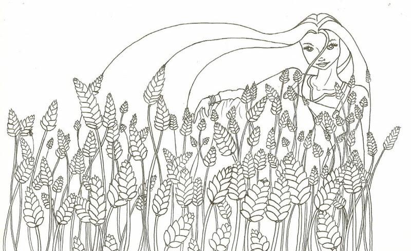 Sif_in_a_Wheat_Field_by_Sinnesita