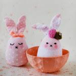 Come fare un coniglietto con un calzino Tutorial