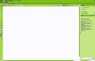 Application Web 2.0 : Vyew, le tableau blanc collaboratif