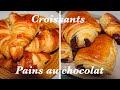Recette Croissant Pate Feuilletée Industrielle