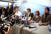 Kejaksaan Belgia Bebaskan Presiden Tersingkir Catalonia