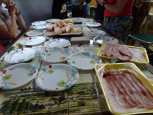 Food Tour
