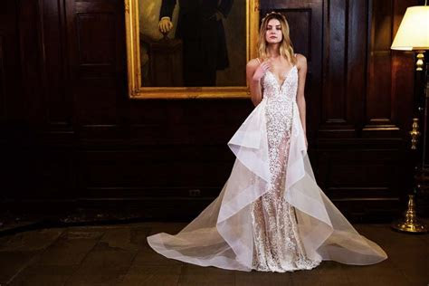The Incredible Berta Bridal Wedding Dress Collection for