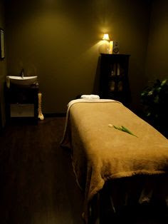 Massage Therapy on Pinterest