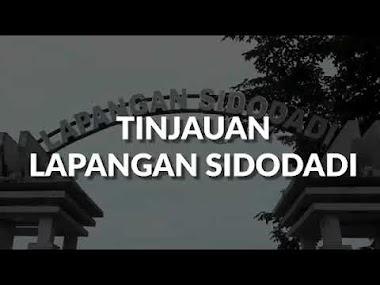 Hendi Bangun Fasilitas Olah Raga Terpadu di Lapangan Sidodadi Kota Semarang