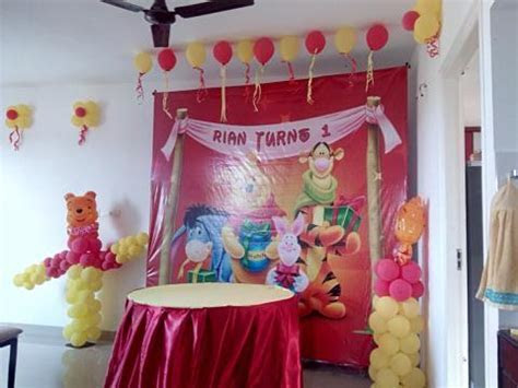 Partytime With Aladin, Kochi, Kerala   Birthday Party