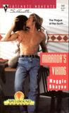 Miranda's Viking (Spellbound) (Silhouette Intimate Moments No 568)
