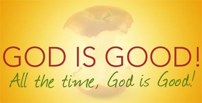 God Is Goodall The Time West Court Street Baptist Church God Is