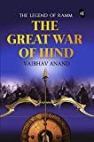 The Great War Of Hind - Free Audiobook